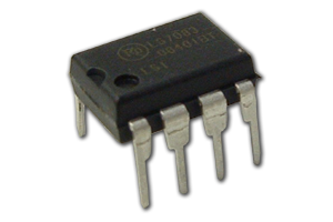 Incremental Quadrature Decoders - LSI-LS7083
